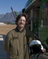 Antonio Francesco Cellamare, Elicotteristi Forestale di Belluno - Belluno - 01-03-2012 - Gli elicotteristi della forestale entrano in azione