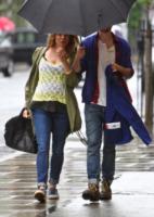 Tom Sturridge, Sienna Miller - Londra - 07-06-2012 - Da Torino con furore: le Superga sono le scarpe delle star