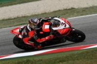 Max Biaggi - Misano - 08-06-2012 - Paura per Max Biaggi, incidente in pista. È grave