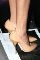 Selena Gomez - New York - 09-06-2012 - Ma che scarpe grandi che hai! Le star scelgono un numero in più
