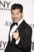 Ricky Martin - New York - 10-06-2012 - Men trends: baffo mio, quanto sei sexy!