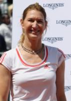 Steffi Graf - Parigi - 10-06-2012 - D'Alessio a giudizio per evasione, ma quanti non pagano le tasse