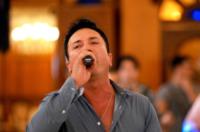Nando Mariano - Napoli - 08-06-2012 - Neomelodici italiani, la musica del cuore di Napoli