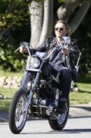Matthew Modine - Los Altos - 11-06-2012 - More? Bionde? Macchè: gli uomini preferiscono le… moto!