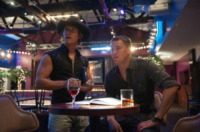 Magic Mike - Gli spogliarellisti di Magic Mike tornano in versione XXL