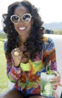 Kelly Rowland - 02-06-2012 - Kelly Rowland è incinta del suo primo figlio