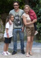Federico Zampaglione, Claudia Gerini - Roma - 13-06-2012 - Gerini e Zampaglione sposi? No, era uno scherzo