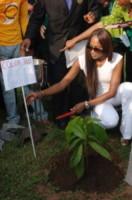 Naomi Campbell - Londra - 11-07-2008 - Earth Day: per queste star è ogni giorno!