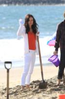 Courteney Cox - Santa Monica - 22-02-2011 - Earth Day: per queste star è ogni giorno!