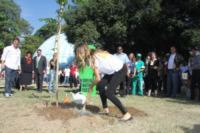 Gisele Bundchen - Rio de Janeiro - 04-06-2012 - Earth Day: per queste star è ogni giorno!