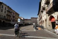 Pavia - Piazza della Vittoria - Pavia - 13-06-2012 - No Slot Pavia: anche il sindaco Cattaneo contro la dipendenza
