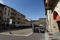 Pavia - Piazza della Vittoria - Pavia - 14-06-2012 - No Slot Pavia: anche il sindaco Cattaneo contro la dipendenza