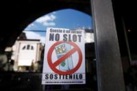 Slot Machines, Pavia - Pavia - 13-06-2012 - No Slot Pavia: anche il sindaco Cattaneo contro la dipendenza