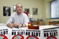 Simone Feder - Pavia - 13-06-2012 - No Slot Pavia: anche il sindaco Cattaneo contro la dipendenza