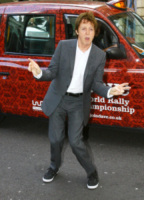 Paul McCartney - Londra - 13-05-2010 - Paul McCartney compie 70 anni