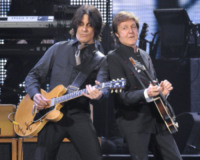 Paul McCartney - Londra - 08-08-2010 - Paul McCartney compie 70 anni
