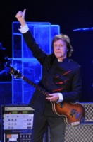 Paul McCartney - Londra - 03-04-2010 - Paul McCartney compie 70 anni