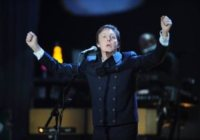 Paul McCartney - Londra - 20-02-2008 - Paul McCartney compie 70 anni