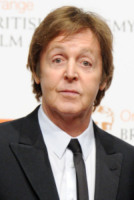 Paul McCartney - Londra - 13-02-2011 - Paul McCartney compie 70 anni