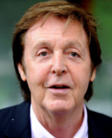 Paul McCartney - Londra - 15-06-2009 - Paul McCartney compie 70 anni
