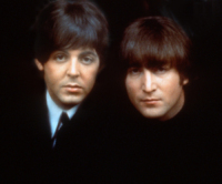John Lennon, Paul McCartney - Londra - 24-11-2008 - Paul McCartney compie 70 anni