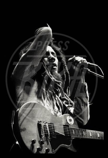 Bob Marley - Los Angeles - 28-06-2004 - Lady Gaga coi dread per un giorno. Più PopArt di così!