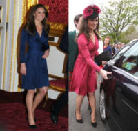Kate Middleton, Pippa Middleton - Effetto Kate Middleton: da testimonial a causa di fallimento!