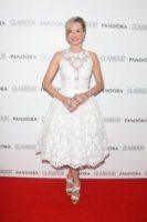 Amanda Holden - Londra - 29-05-2012 - Bianco o colorato, ecco il pizzo di primavera!