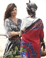 Helena Christensen - Miami - 19-06-2012 - Meltdown: dalle passerelle all'impegno umanitario