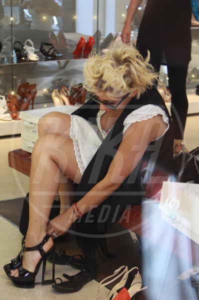 Malika Ayane - Milano - 19-06-2012 - I segreti delle dive non sono più coperti…dal vestito