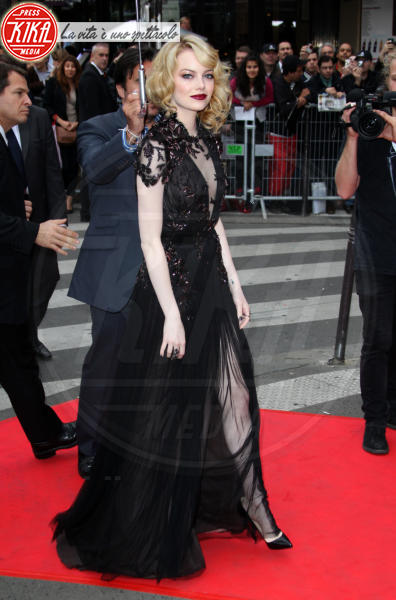 Emma Stone - Los Angeles - 20-06-2012 - Emma Stone, uno stile impeccabile sul red carpet