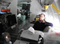 Bruce Campbell - Hillsboro - 18-06-2012 - Vivere in un Boeing 747 nel bel mezzo alla foresta