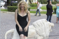 Lorella Cuccarini - Roma - 20-06-2012 - Rivelazioni piccanti: le star piu' disinibite di Hollywood