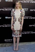 Emma Stone - Madrid - 21-06-2012 - Andrew Garfield ha grandi doti... nel costume di Spider-Man!