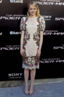 Emma Stone - Madrid - 21-06-2012 - Emma Stone ha già vinto l'Oscar dell'eleganza!