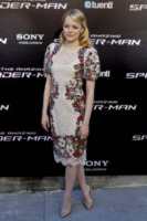 Emma Stone - Los Angeles - 21-06-2012 - Emma Stone, uno stile impeccabile sul red carpet