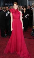 Emma Stone - Hollywood - 26-02-2012 - Emma Stone ha già vinto l'Oscar dell'eleganza!