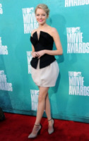 Emma Stone - Los Angeles - 03-06-2012 - Emma Stone ha già vinto l'Oscar dell'eleganza!