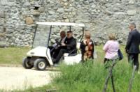 Ottavio Missoni - Varese - 23-06-2012 - E' morto a novantadue anni Ottavio Missoni
