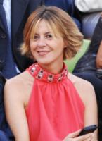 Beatrice Lorenzin - Ravello - 24-06-2012 - Beatrice Lorenzin è mamma, benvenuti Francesco e Lavinia