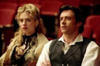 Hugh Jackman, Scarlett Johansson - Los Angeles - 28-09-2006 - Oscar, scelti i titoli per 'miglior make-up'