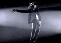 Akon, Michael Jackson - Roma - 10-12-2010 - Michael Jackson, la sua danza era pura magia