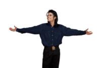 Michael Jackson - Los Angeles - 26-06-2009 - Chantelle Harlow, la modella con la vitiligine
