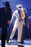 Michael Jackson - 26-06-1988 - Michael Jackson, la sua danza era pura magia