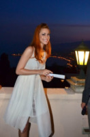 Miriam Leone - Taormina - 26-06-2012 - Miriam Leone: la fotostoria sulla Iena del momento