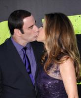 Kelly Preston, John Travolta - Westwood - 25-06-2012 - John Travolta ricorda il dramma della morte di suo figlio