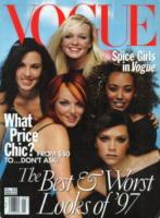 Spice Girls, Victoria Beckham - 14-06-2010 - Spice reunion al party per i 40 anni di Victoria Beckham