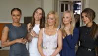 Spice Girls - Londra - 26-06-2012 - Victoria rifiuta la reunion, la reazione delle altre Spice Girls
