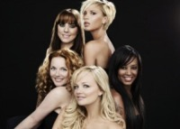 Spice Girls - Londra - 26-02-2009 - Victoria rifiuta la reunion, la reazione delle altre Spice Girls