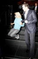 Jenny McCarthy, Jim Carrey - Hollywood - 04-04-2009 - Sabrina Impacciatore & C., quando lo scivolone è epico